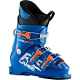 Lange RSJ 50 Botas de Esquí, Juventud Unisex, Azul, 190