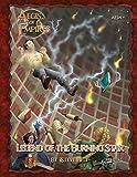 Legend of the Burning Star: 5E (Aegis of Empires (5E))