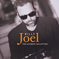 Ultimate Collection by Billy Joel