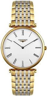 L47092117 La Grand Classic in Steel and 18k Gold Ultra Thin Men's Watch