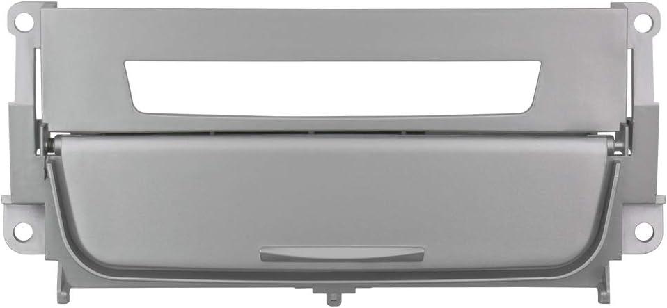 DYNAVIN Ashtray Infill Tray Silver for BMW 3 Series E90/E91/E92/
