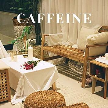 CAFFEINE 카페인