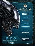 Alien. Manual de supervivencia con realidad aumentada (Series y Películas)