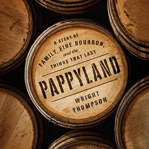 Pappyland cover art