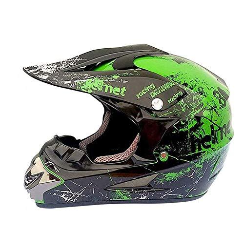 Motocross-Helm, Beach Racing-Helm, Motocross Quad Crash DH-Helm,...