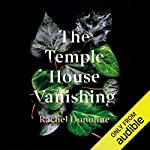 The Temple House Vanishing cover art
