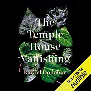 The Temple House Vanishing cover art
