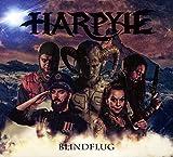 Harpyie: Blindflug (Re-Recorded 2-CD/Digipak) (Audio CD)