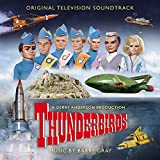 Thunderbirds (Original Television Soundtrack) (Vinyl)