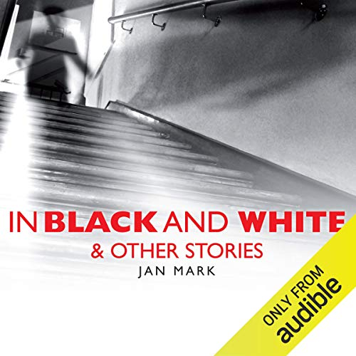 In Black and White and Other Stories cover art