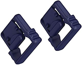 Headgear Clips for ResMed Ultra Mirage II - Mirage Micro - Mirage Activa LT & Mirage SoftGel