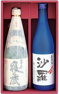 喜界島酒造 こだわり黒糖焼酎ギフト K-30252 [ 焼酎 鹿児島県 1440ml ]