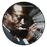 Kind Of Blue [180g Picture Disc Vinyl LP] [Vinilo]