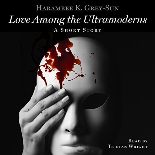 Couverture de Love Among the Ultramoderns