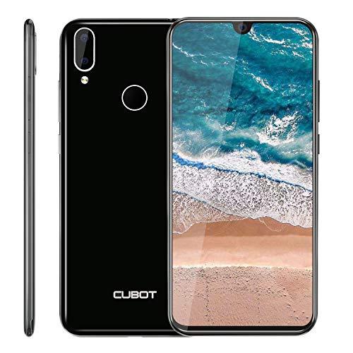 CUBOT R19 4G Smartphone ohne Vertrag, 5.71