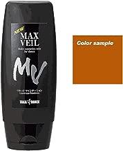 Max Veil Tanning Makeup