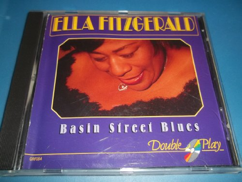 Ella Fitzgerald - Basin St Blues
