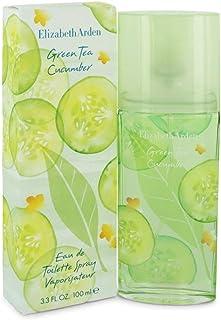 Elizabeth Arden Green Tea Cucumber Eau De Toilette Spray - 100 Ml
