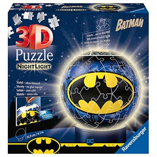Ravensburger Batman Puzzle, 11080