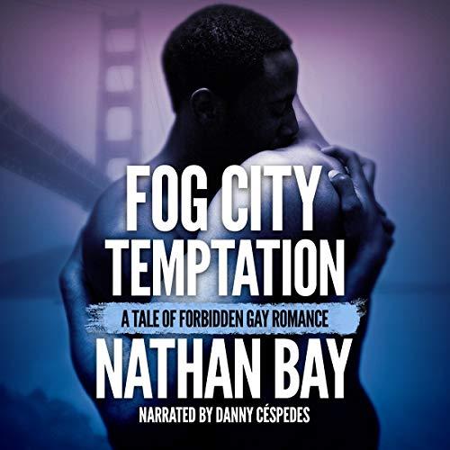 Fog City Temptation audiobook cover art