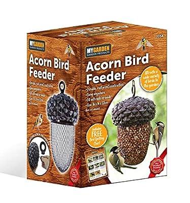 Taimani Acorn Bird Feeder from UK
