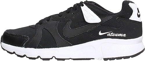 Nike Atsuma, Chaussure de Course Homme : Amazon.fr: Chaussures et Sacs