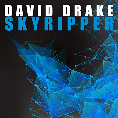 Skyripper audiobook cover art