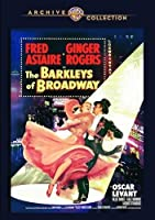 The Barkleys of Broadway [DVD]