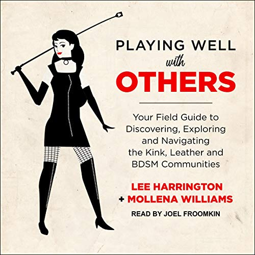 Playing Well with Others audiobook cover art