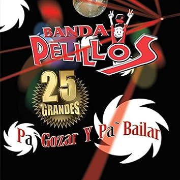 Pa' Gozar Y Pa' Bailar