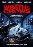Wrath of the Crows -  DVD, Ivan Zuccon, Tiffany Shepis