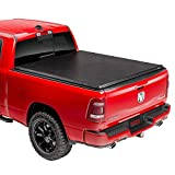 Extang Express Tool Box Soft Roll-up Truck Bed Tonneau Cover | 60430 | Fits 09-18, 19/20 Classic Dodge RAM 1500/2500/3500 6'4' Bed