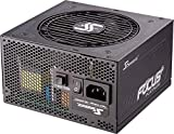 Seasonic FOCUS Plus 850 Platinum SSR-850PX 850W 80+ Platinum ATX12V & EPS12V Full Modular 120mm FDB Fan Compact 140 mm Size Power Supply