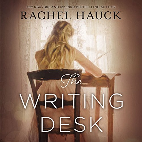 The Writing Desk audiobook cover art