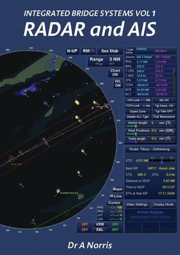 Radar and AIS