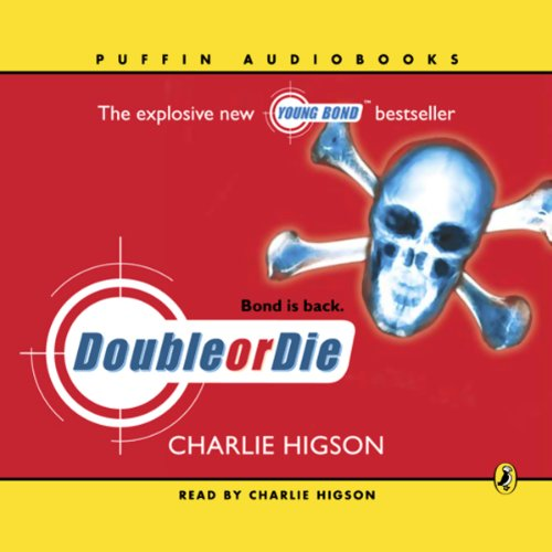 Double or Die cover art