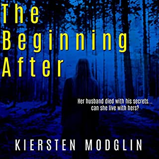 The Beginning After audiobook cover art