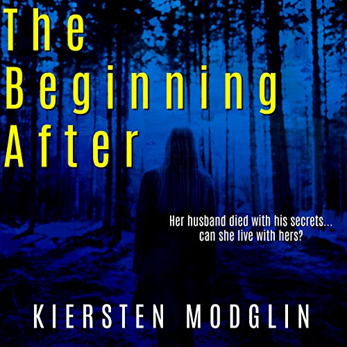 The Beginning After cover art
