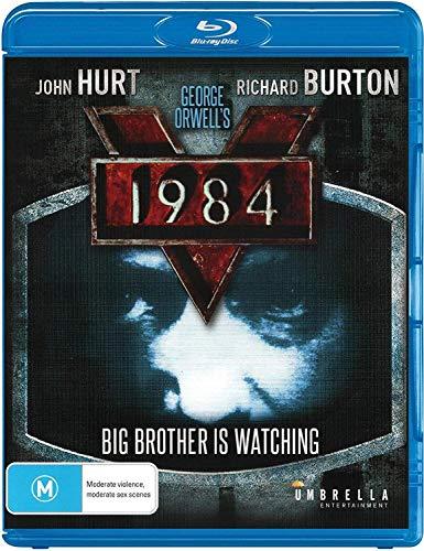 1984 [Edizione: Australia] [Italia] [Blu-ray]
