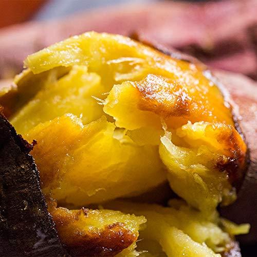 薩摩 蜜焼き芋 シルクスイート 1kg (冷凍焼き芋) 鹿児島県産さつまいも