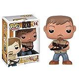 KYYT Funko TV: The Walking Dead #14 Daryl Dixon Pop! Chibi...