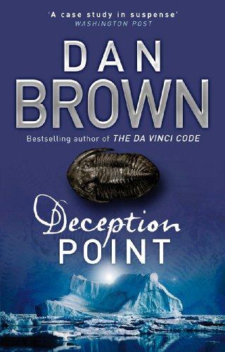 Deception Point: Dan Brown