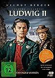 Ludwig II. - Director's Cut / Extended Version (Filmjuwelen)