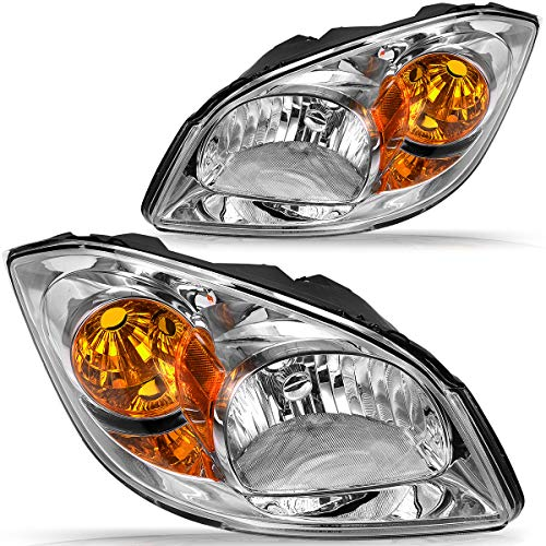 05 chevy cobalt headlights - 1