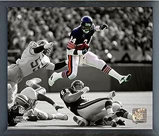 Walter Payton Chicago Bears Spotlight Action Photo (Size: 12