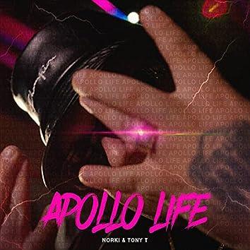 Apollo Life (feat. Tony T)