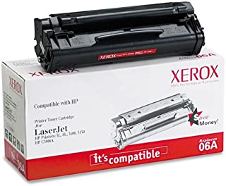 Xerox XER6R908 Toner Cartridge (Black,1-Pack)
