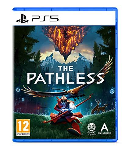 The Pathless (PS5) [Importación francesa]