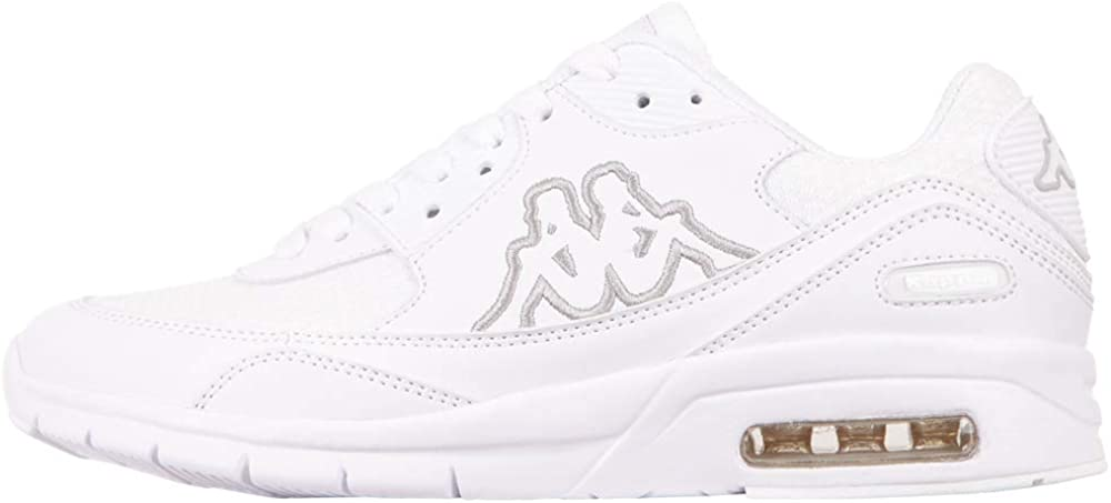 San Diego Mall Kappa New Orleans Mall Men's Sneakers Low-Top