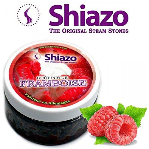 Pierres à vapeur Shiazo Goût Chicha Fruit du Dragon